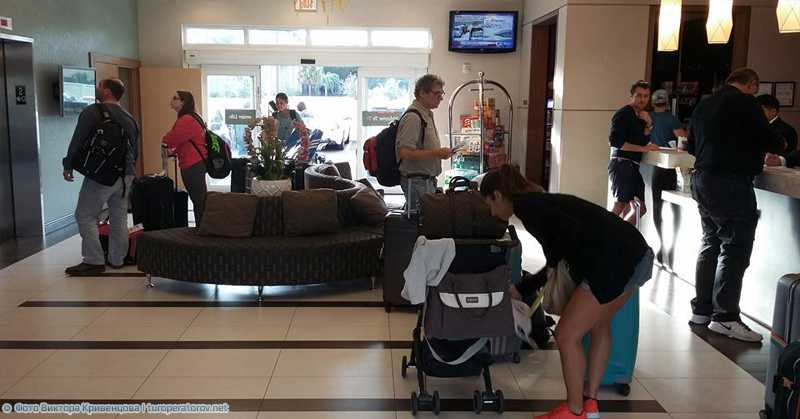 miami best western hotel airport