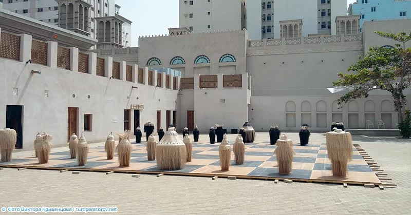 sharjah art area 2